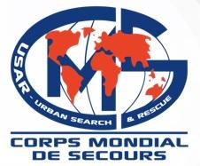 Corps mondial de secours